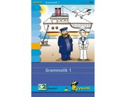 Max Lernkarten Grammatik 1, ab 6 Jahre