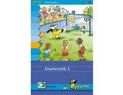 Max Lernkarten Grammatik 2, ab 7 Jahre