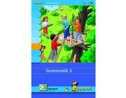 Max Lernkarten Grammatik 3, ab 8 Jahre