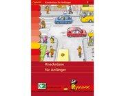 Max Lernkarten Knacknüsse für Anfänger, ab 6 Jahre