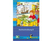 Max Lernkarten Rechtschreibung D, ab 7 Jahre