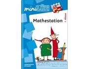 miniLÜK Mathestation, Heft, 1. Klasse