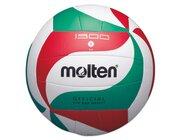 Schul-Volleyball Molten V5M1500, Größe 5, ab 6 Jahre