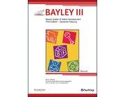 BAYLEY-III - Gesamtsatz