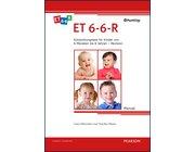 ET 6-6 R - Auswertungssoftware Lizenzerweiterung für Netzwerkversion + 1 PC (CD)
