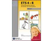 ETS 4-8 - Gesamtsatz