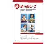 M-ABC-2 - Protokollbogen Altersgruppe 1 (25 Stück)