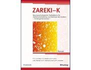 ZAREKI-K Gesamtsatz Kindergartenversion, 5-7 Jahre