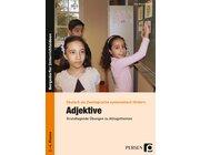 Adjektive, Buch, 2.-4. Klasse