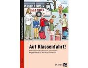 Auf Klassenfahrt!, Buch, 3-4 Klasse