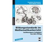 Bildungsstandards Mathematikunterricht, Buch, 3.-4. Klasse
