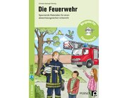 Die Feuerwehr, Buch, 1. bis 4. Klasse