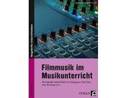Filmmusik im Musikunterricht, Arbeitsblätter, 6. bis 10. Klasse