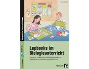 Lapbooks im Biologieunterricht - 5./6. Klasse, Buch