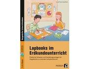 Lapbooks im Erdkundeunterricht - 5./6. Klasse, Buch