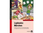 Lapbooks: Märchen, Buch, 1. bis 4. Klasse
