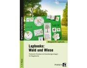 Lapbooks: Wald und Wiese, Buch, 1. bis 4. Klasse