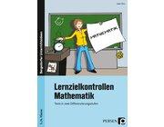 Lernzielkontrollen Mathematik 5./6. Klasse, Buch