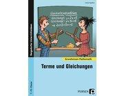 Terme und Gleichungen, Buch, 7-10 Klasse