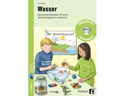 Wasser, Buch, 1. bis 4. Klasse