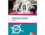 Planspiel Politik: Wahlen. 6.-10. Schuljahr. Spiel mit CD-ROM