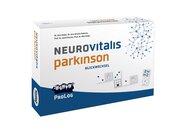 NEUROvitalis Parkinson Blickwechsel, Dominokarten