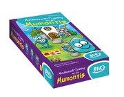 Momontis, Spielmaterial, ab 3 Jahre