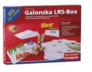 Galonska LRS-Box, Lernspiele, 2.-6. Klasse