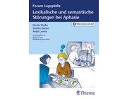Lexikalische und semantische Störungen bei Aphasie, Buch