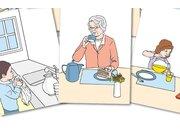 Her damit!-Syntax Familientreffen, Therapiespiel
