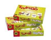 Twin Go K/G im Paket, Sprachförderspiel, ab 4 Jahre