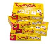 Twin Go S/Z im Paket, Sprachförderspiele, ab 4 Jahre
