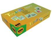 TwinFit Sensoria, Sprachförderspiel, ab 5 Jahre