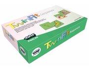 TwinFit Sequenza - Was folgt auf was?, Memospiel, ab 5 Jahre