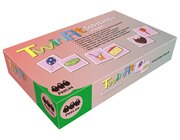 TwinFit Substantia, Sprachförderspiel, ab 5 Jahre