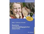 Bausteine sprachheilpädagogischen Unterrichts, Buch, 1.-4. Klasse