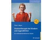 Stottertherapie bei Kindern und Jugendlichen, Buch