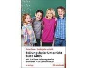 Störungsfreier Unterricht trotz ADHS, Buch