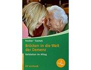 Brücken in die Welt der Demenz, Buch