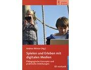 Spielen und Erleben mit digitalen Medien, Buch