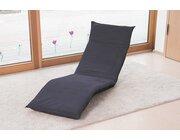 Sanus Sitzfix Maxi grau glatt