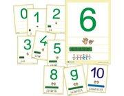 Zahlenplakate 0-10