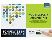 Schulwissen griffbereit - Mathematik Geometrie, Heft, 5.-10. Klasse