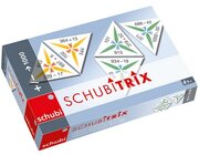 SCHUBITRIX Addition / Subtraktion bis 1000, 3.-4. Klasse