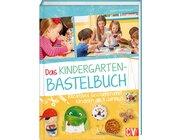 Das Kindergarten-Bastelbuch, ab 2 Jahre