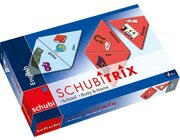 SCHUBITRIX English - School, Body & Home, 3.-4. Klasse