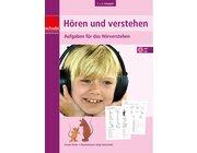 Hören und verstehen 2, Kopiervorlagen inkl. CD, 1.-2. Schuljahr