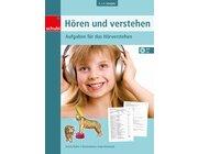 H�ren und Verstehen 6, Kopiervorlagen inkl. CD, 5.-6. Klasse