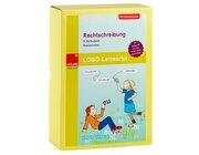 LOGO-Lernkartei Rechtschreibung, 5. Klasse