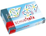 SCHUBITRIX Mathematik - Multiplikation (Einmaleins), 1.-2. Klasse